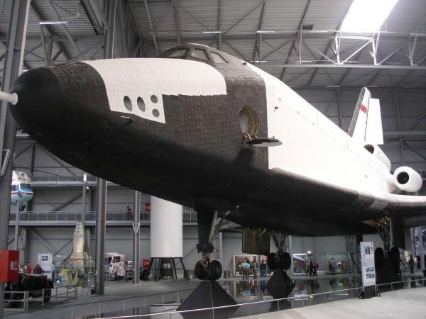 Geschichtsreise Raumfahrtausstellung Technik Museum Speyer